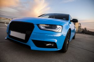 Czy przy aktualnej wysokiej cenie Euro warto sprowadzać samochód z Niemiec? - Biznestemat.pl